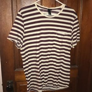 NEW LISTING!! Striped Tee